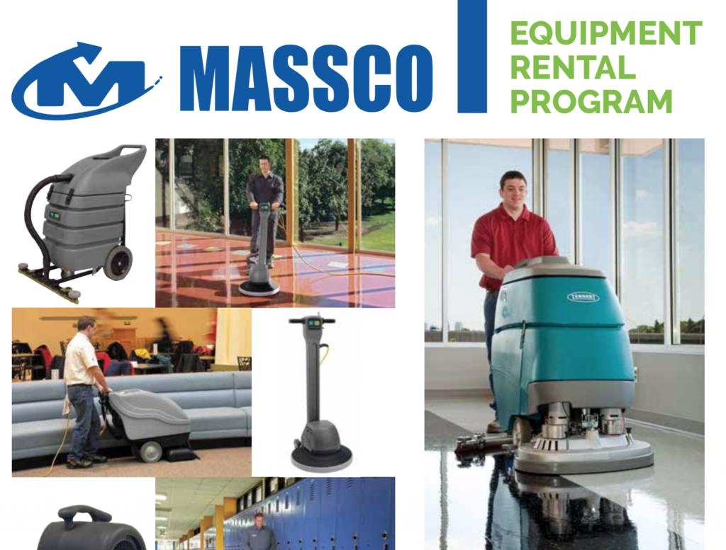 Equipment Rental Program